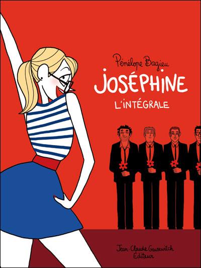 Joséphine - Pénélope Bagieu