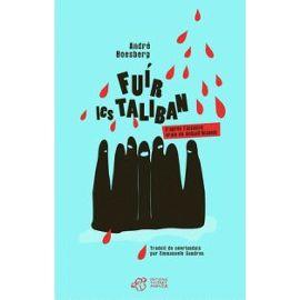 Fuir les taliban